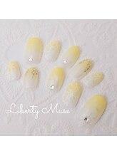 リバティミューズ いわき谷川瀬店(Liberty Muse)/成人式用オーダーチップ