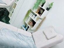 サインアイラッシュ 静岡紺屋町店(Sign eyelash)の雰囲気(個室でゆったり施術♪)
