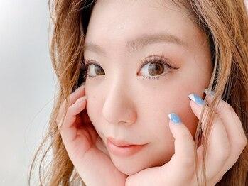 ルーア アイビューティ(Lua eyebeauty)(大阪府和泉市)