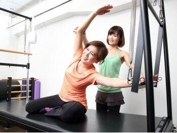 イークオリティー ピラティス スタジオ(eQuality Pilates studio)(京都府京都市中京区)