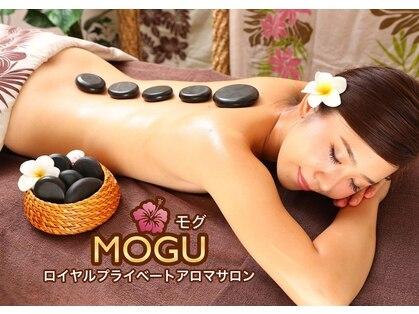 モグ 大阪福島店(MOGU)