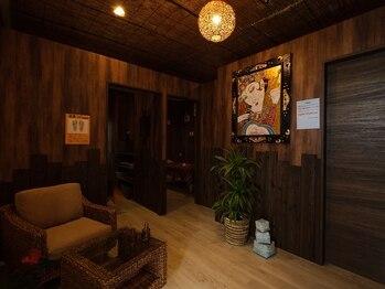 アジアン リラクゼーション ヴィラ 豊川店(asian relaxation villa)(愛知県豊川市)