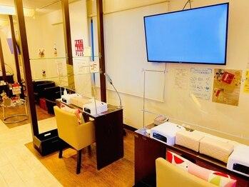 ネイルサロンファストネイルプラス 大宮店(FAST NAIL PLUS)(埼玉県さいたま市大宮区)