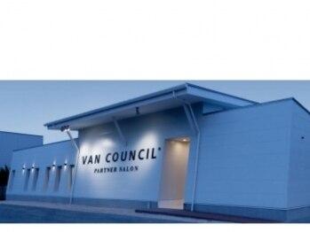 ヴァンカウンシル 福岡店(VAN COUNCIL)