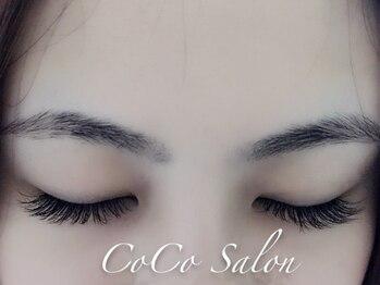 ココサロン(CoCo Salon)/高級ミンク(上)付け放題 5000円