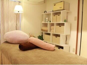 ひのき酵素温浴 リラクゼーション デトックス カーム(Relaxation Detox Calm)(神奈川県横浜市中区)