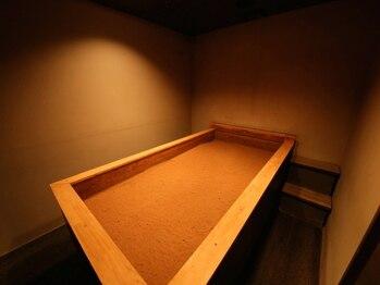 米糠酵素風呂本舗(大阪府大阪市天王寺区)