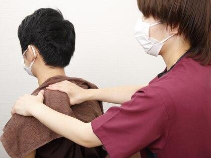 スマイルラボ からだ元気治療院 蓮田の写真