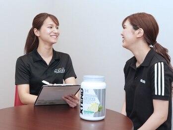 パーソナルトレーニングジム ブカツ(BUKATSU)の写真/《ほぼ貸切の個人利用も可能◎》地域最安値クラスで充実したトレーニング★まずは無料でカウンセリングを!