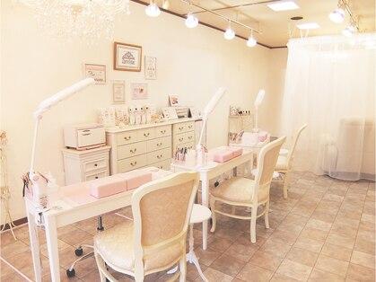 ティアラリュクス 東林間店(Tiara Luxe)の写真