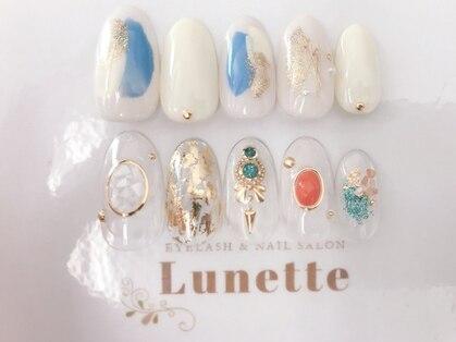アイラッシュサロン リュネット 吉祥寺店(Lunette)の写真