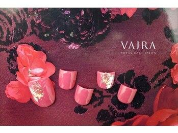 ヴァジュラ(VAJRA)/15180円(税込)