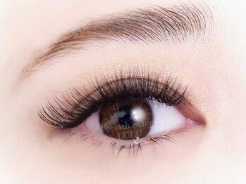 アイラッシュサロン ルル(Eyelash Salon LULU)/大人の濃密ボリュームラッシュ
