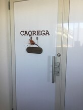 リラクゼーションサロン カクレガ(CAQREGA)/CAQREGAへようこそ♪