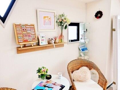ビューティーサロン ルームフォーユー(Room 4U)の写真