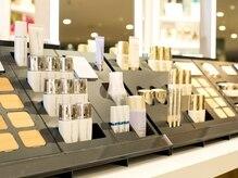 メナード フェイシャルサロン イオン八事店の雰囲気(あなたのキレイを多彩な商品でサポート)