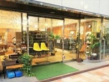 まつげエクステサロン I's~アイズ~大宮東口店(埼玉県さいたま市大宮区)