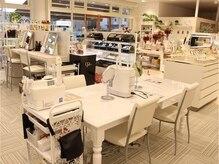 アスカ 長良店(aska)の雰囲気(スキンケア~化粧品まで充実の品揃え◎お買い物だけの来店もOK!)