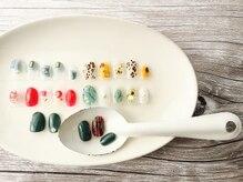 ネイルサロン ミミ(nail salon Mimi by LUXXE)