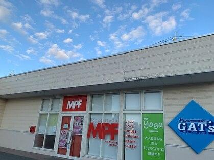 MPF 東根校の写真