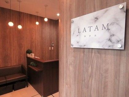 ラタム 新潟中央店(LATAM)の写真