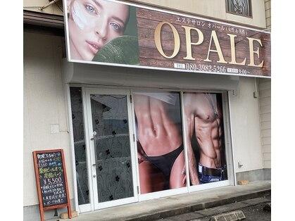エステサロン オパール(OPALE)の写真