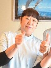 リフレ整体 ドルフィン澤田 広美