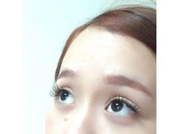 アイラッシュ ミル(eye lash. Miru)