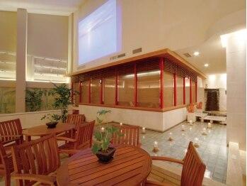 アジアンリゾートスパ シーレ Asian Resort Spa Seare(広島県安芸郡坂町)