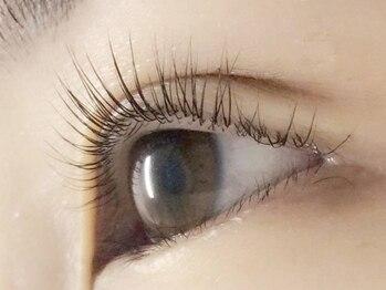 アイルテリア(Eyelash&Nail Eyelteria)の写真/【ラッシュリフトカ-ル上¥3980~修復ケア+まつげトリ-トメント付】理想のまつげカールならお任せください♪