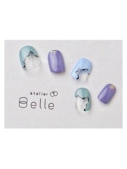 アトリエ ベル(atelier Belle)/のぞいてみて*