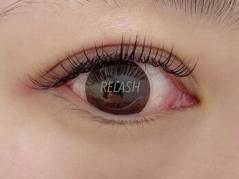 リラッシュ 駅南店(RELASH)/フラットラッシュ160本