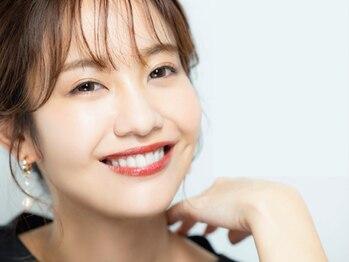 マリアンジュ 八万店(MariAnju)の写真/今まで満足しなかった方も必見!!《革命的セルフホワイトニング、XYZ導入☆》自信ある白く輝く美しい歯へ♪