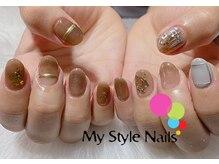 マイ スタイル ネイルズ(My Style Nails)/