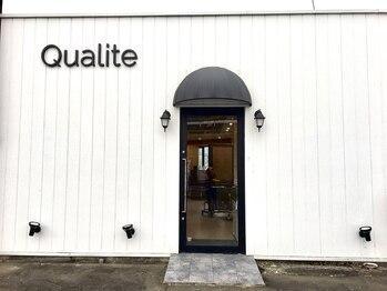 カリテ(Qualite)(和歌山県橋本市)