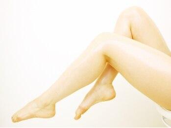 エステテックサロン アリーナの写真/「まずは試してみたい」そんな方にオススメ☆全身のパーツから選べるから、気軽にキレイに楽しい夏を♪