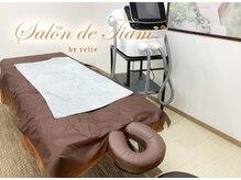 サロンドティアム バイ レリー(Salon de Tiam by relie)
