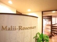 ローズマリー 赤坂店(malii-rosemary)