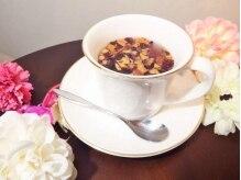 ムルア(MURUA)の雰囲気(こだわりの食べれるハーブティーが常連様にも人気です☆[蒲田])