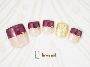 limore nail_デザイン_08