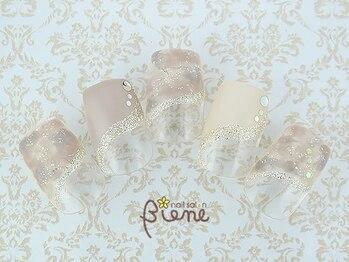 ネイルサロン ビーネ(nail salon Biene)/オフ無料★2月リピート9980-5