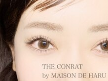 ザ コンラット(THE CONRAT by MAISONDE HARU)/upward lash