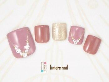 limore nail_デザイン_09
