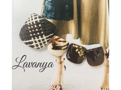 まつげ ネイルサロンアンドスクール ラヴァンヤ 鴻巣店(Lavanya)の写真