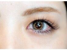 スパ クオーレ(SPA CUORE)の雰囲気(上下のデザインを提案あなたの目の形に合った自然な仕上がりを!)