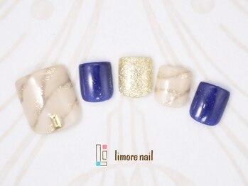 limore nail_デザイン_10