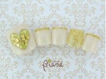 ネイルサロン ビーネ(nail salon Biene)/オフ無料★2月リピート9980-9