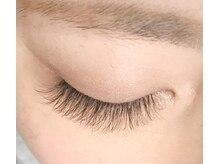ルル アイラッシュ(Lulu eyelash)の雰囲気(シングル100本¥3,500~/ボリュームラッシュも低価格☆)