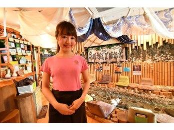 もみの気ハウス 東京上野店/お待ちしております!
