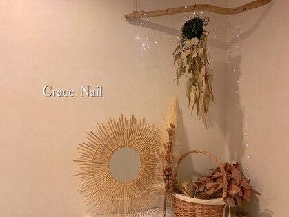 Grace Nail